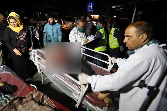 Car bomb in Afghanistan kills at least 17 ahead of Eid ceasefire