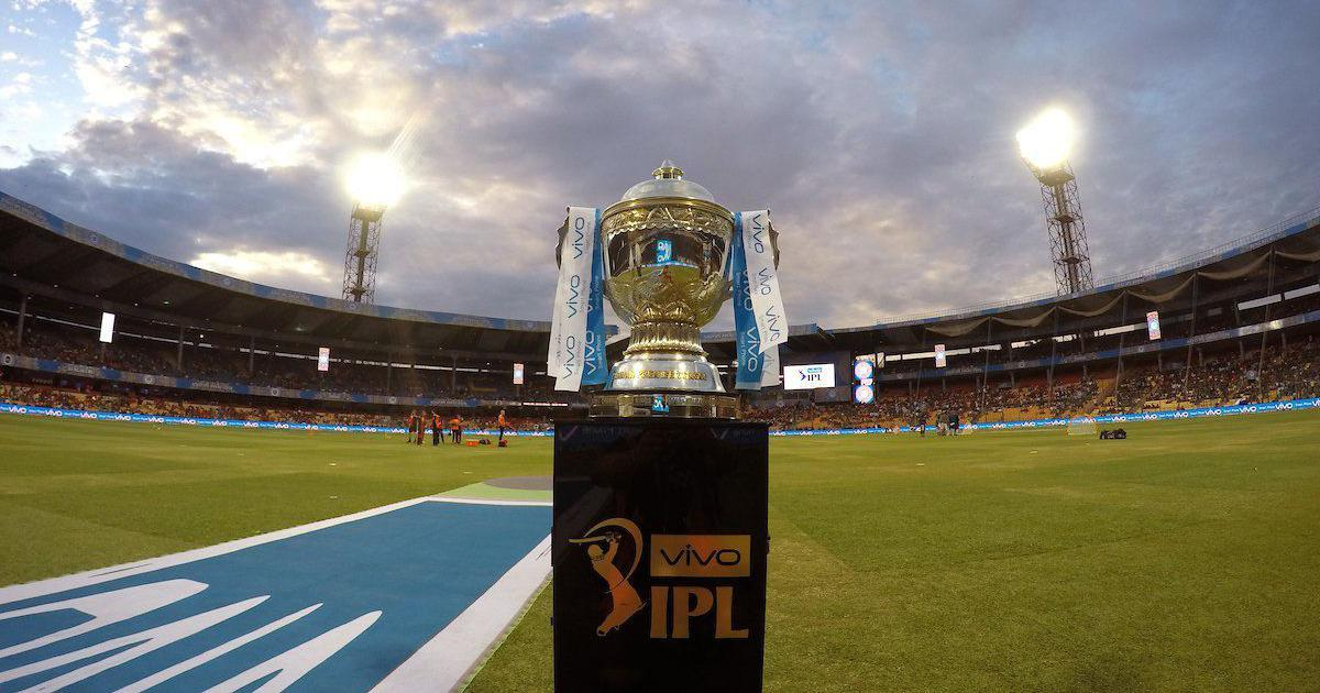 IPL set to start on September 19 in UAE