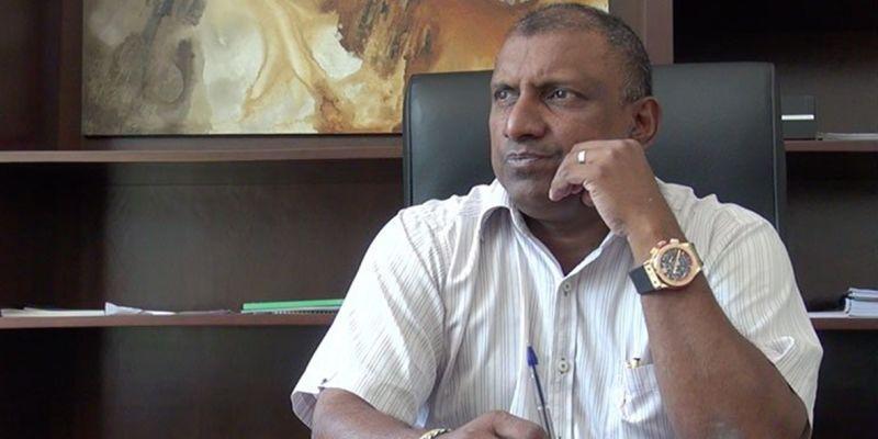 Aravinda de Silva records statement for 5 1/2 hours