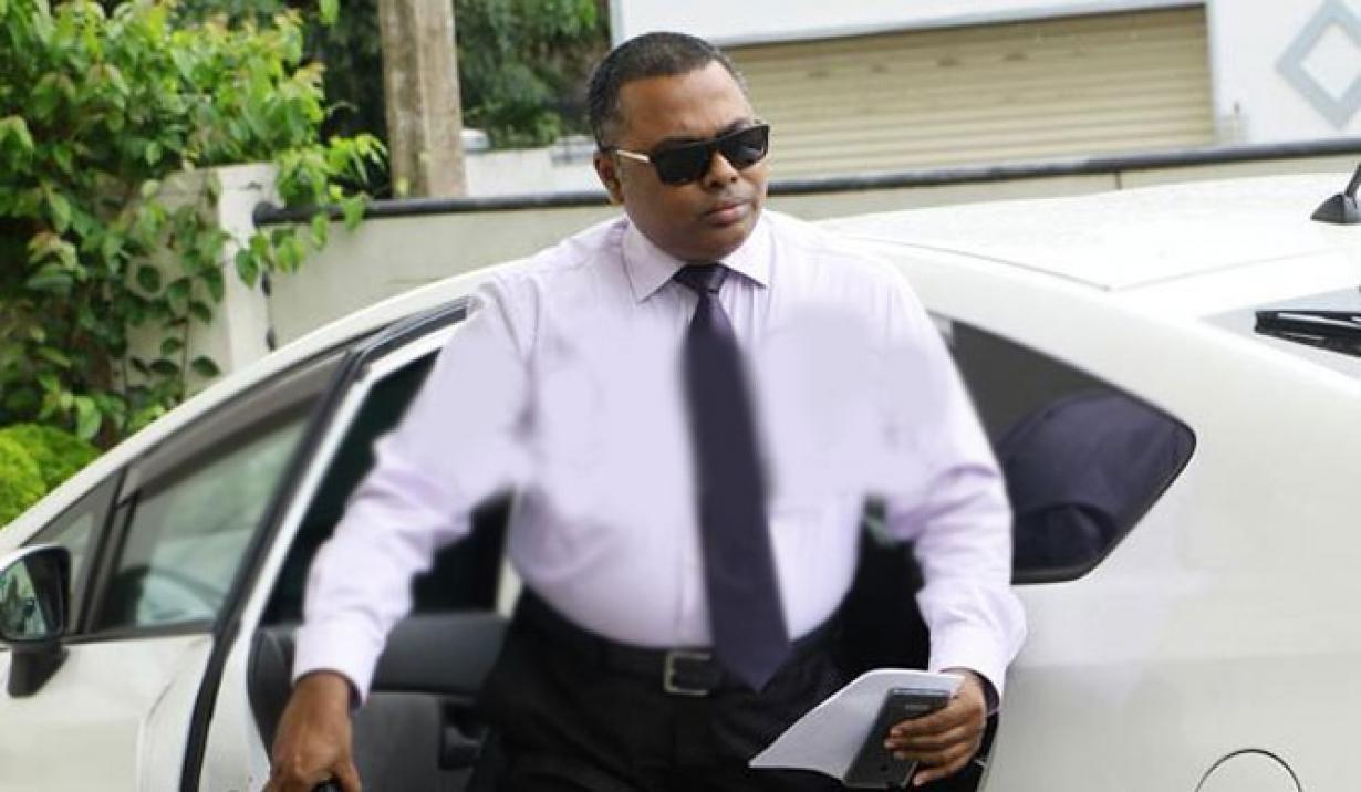 Sirisena's Govt. awarded Senior Police officers for investigating attacks: Witness