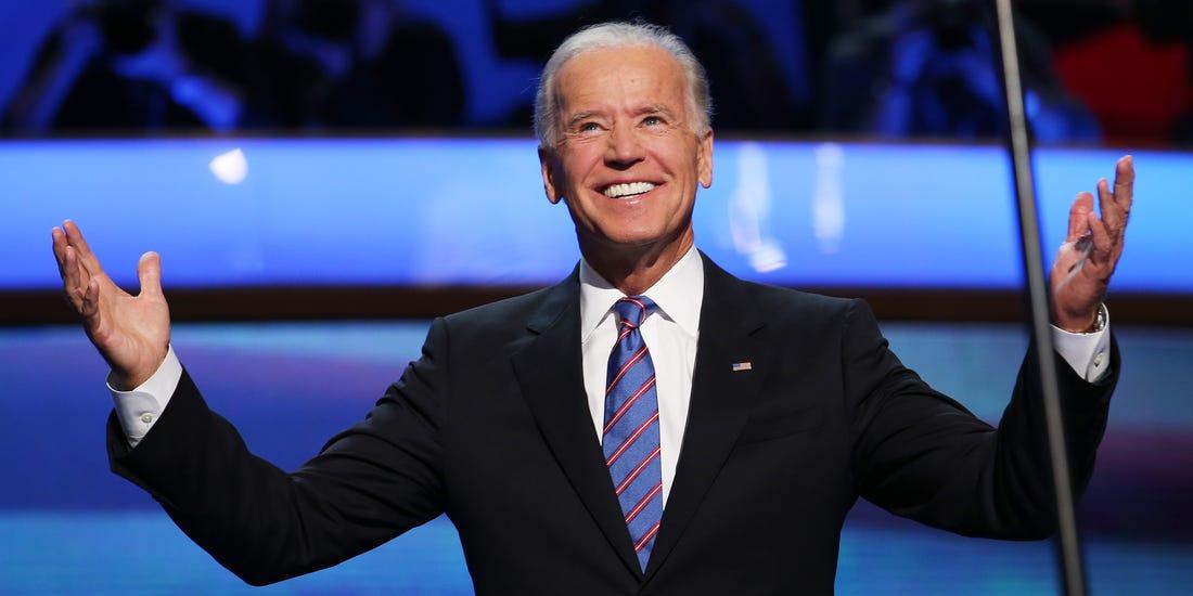 Coronavirus: Joe Biden will not hold campaign rallies