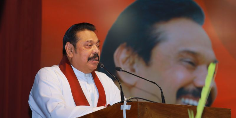 PC Election will be held after General Election -PM
