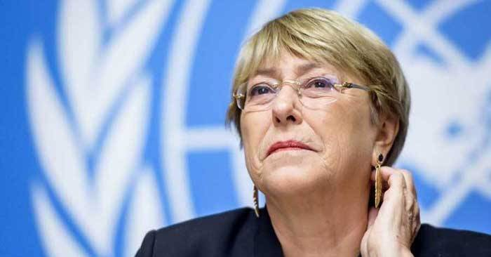Dismayed by reports of Muslims being targeted by stigma; says UN HR Chief