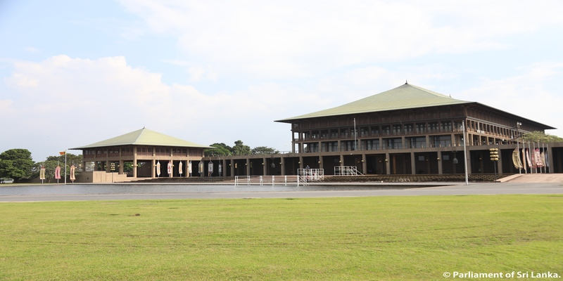 Health guidelines for Parliament to be issued