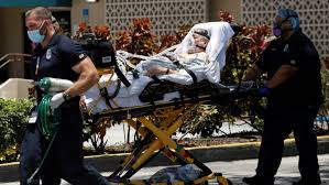 Covid-19: Death toll in US surpasses 150,000