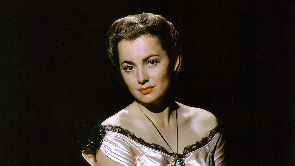 Olivia de Havilland, Golden Age of Hollywood star, dies at 104