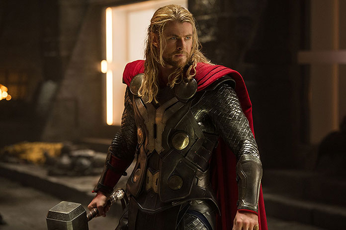 """Thor: Love and Thunder"" plans early 2021 shoot"