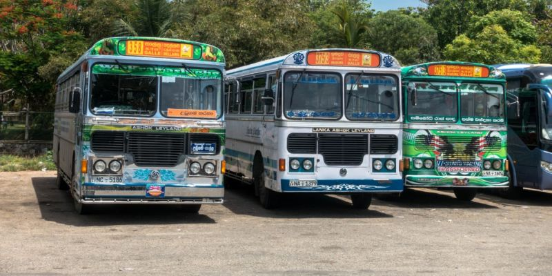 Buses to continue to function on Election Day