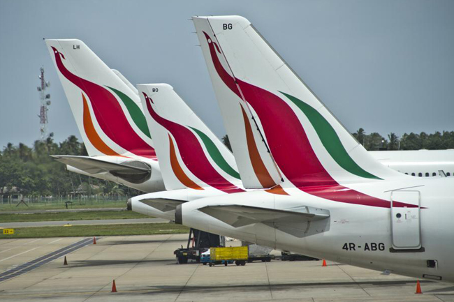 SriLankan to retire 560 employees in 3-years