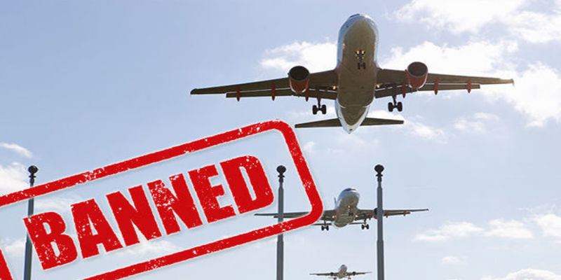 Kuwait bans commercial flights including to SL