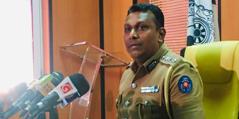 Election law violators will be nabbed-Police