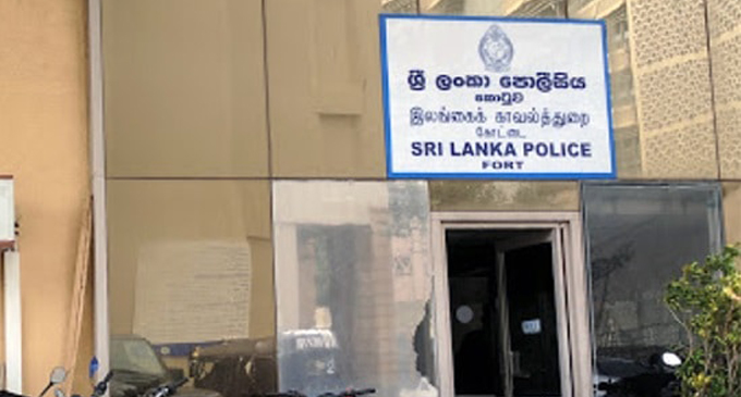 Services at Fort Police Station resumes