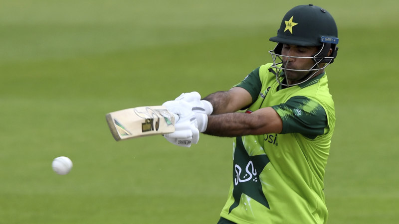 Six Pakistan players test positive for COVID-19 in New Zealand