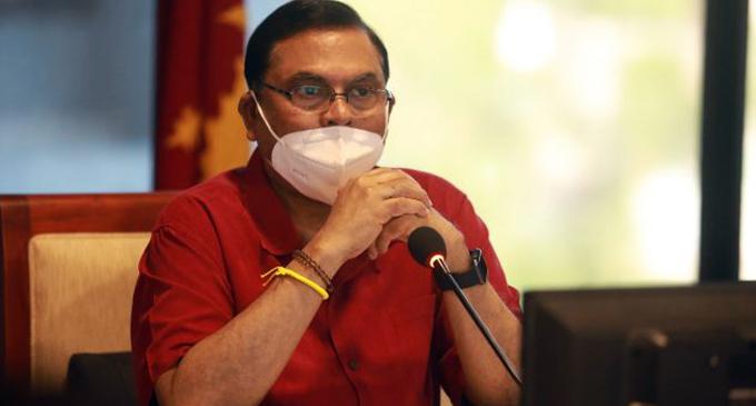 Basil acquitted in 'Divi Neguma' case