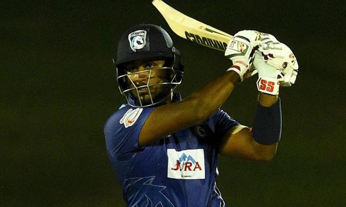Jaffna beat Galle by 8 wickets
