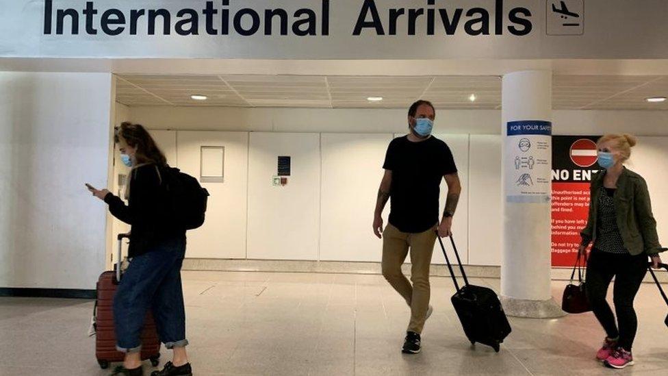 Sri Lanka added to UK's safe travel list