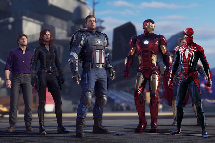"""Marvel's Avengers"" game posts USD 63 million loss"
