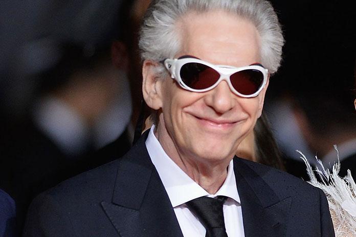 """Cronenberg to star in Shudder's """"Slasher"""" Season 2"""