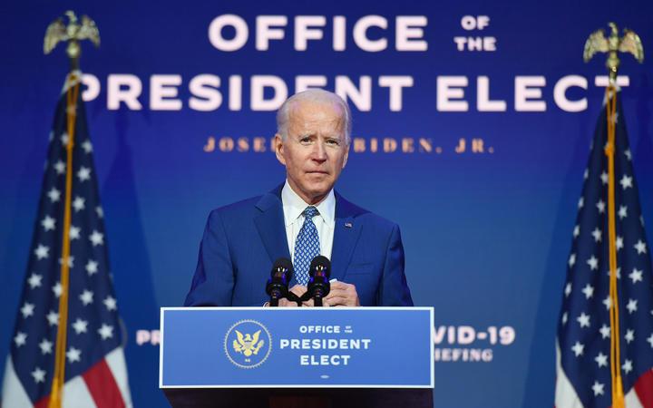 Biden wins Georgia recount as Trump setbacks mount