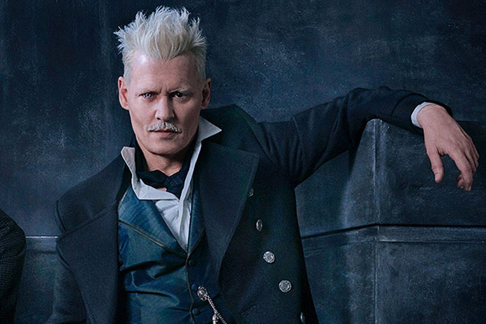 """Fantastic Beasts 3"" rescheduled, Depp paid out"