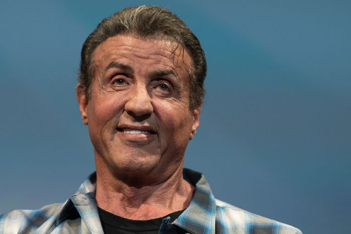 "Sylvester Stallone to appear in Gunn's ""Squad"""