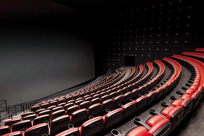 Major cinema closures as Box-Office tanks