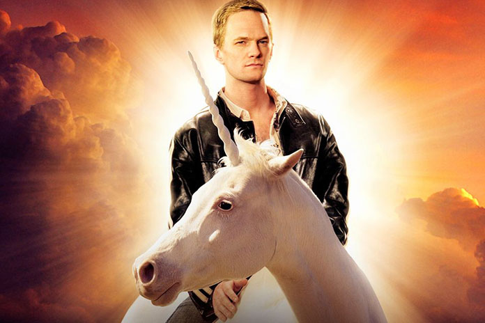 """Neil Patrick Harris joins Nic Cage's """"Talent"""""""
