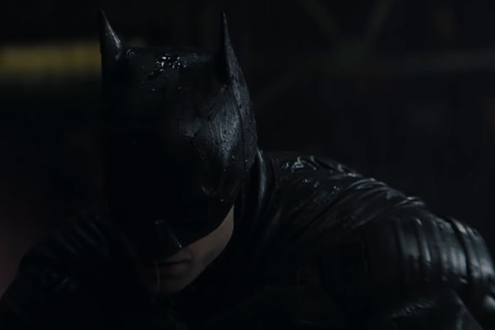 """Winter departs """"The Batman"""" spin-Off series"""