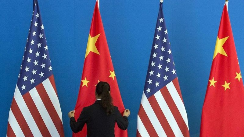 Chinese step up attempts to influence Biden team