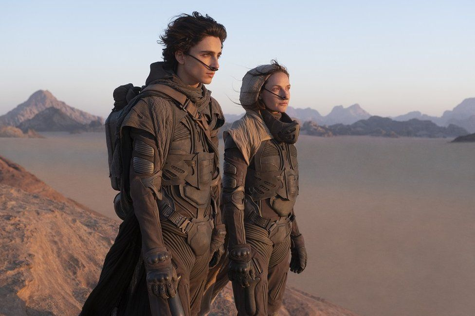 Matrix 4 and Dune to go straight to streaming