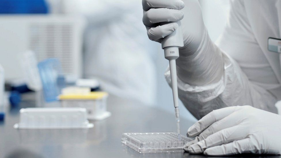 Second Covid vaccine set for US approval