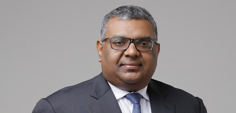 EDB Chairman steps down