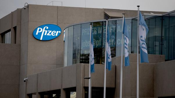 COVID 19: Pfizer/BioNTech vaccine approved for use next week in UK