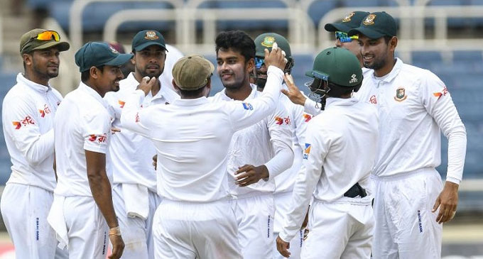Bangladesh likely to tour Sri Lanka for two Tests in April