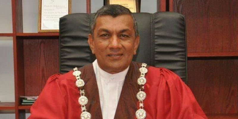 Matale Mayor Aluvihare removed
