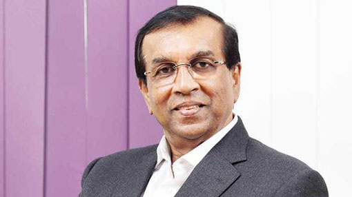 Jayantha de Silva appointed Secretary to Ministry of Technology