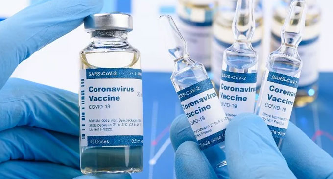 Russia approves Sputnik V COVID-19 vaccine for people over 60