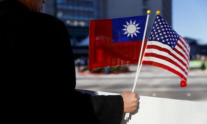 China foreign ministry says firmly rejects new U.S. law on Tibet policy