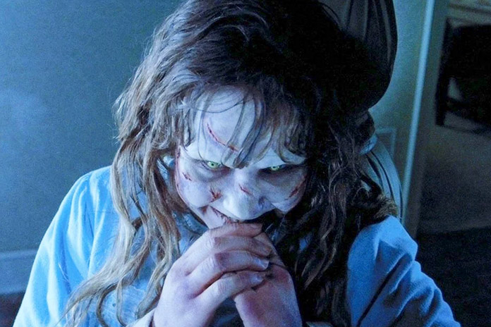 """Green in talks to direct """"Exorcist"""" sequel"""