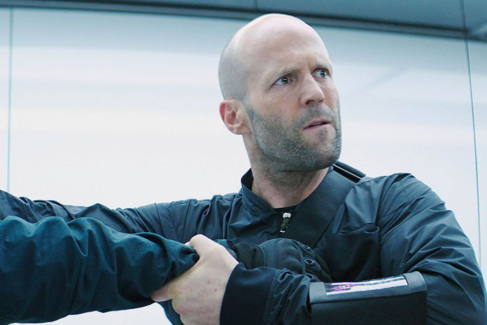 """Statham up for """"Eastern Promises"""" follow-Up"""