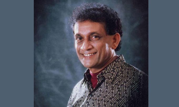 Popular singer Shelton Muthunamage passes away