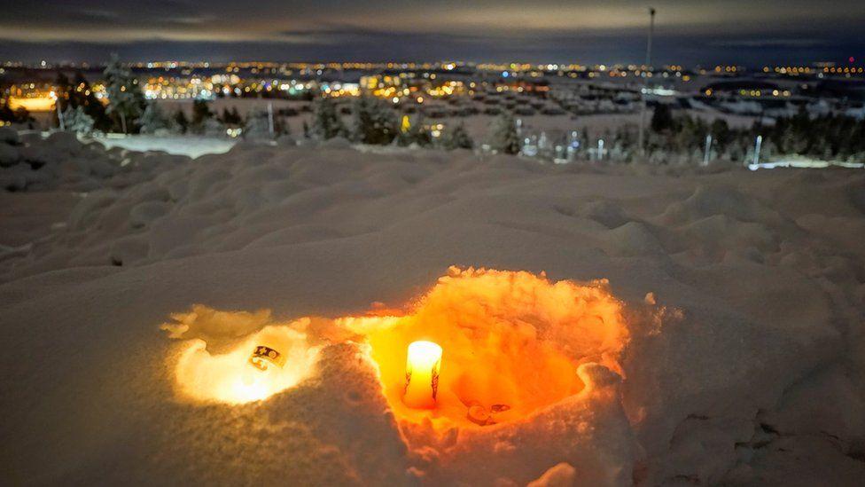 Seventh body found after Norway landslide