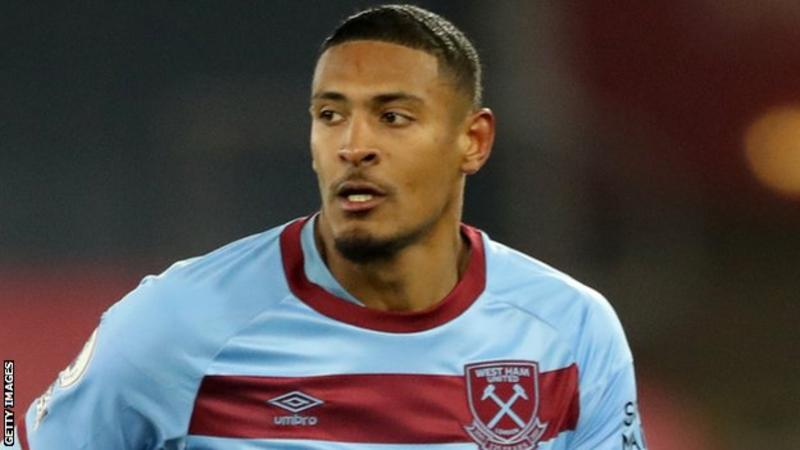West Ham sell record signing Haller to Ajax