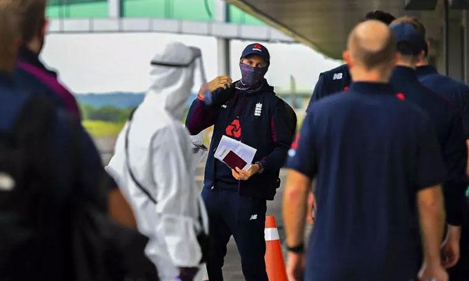 England returns to Sri Lanka to resume virus-hit Tests [VIDEO]