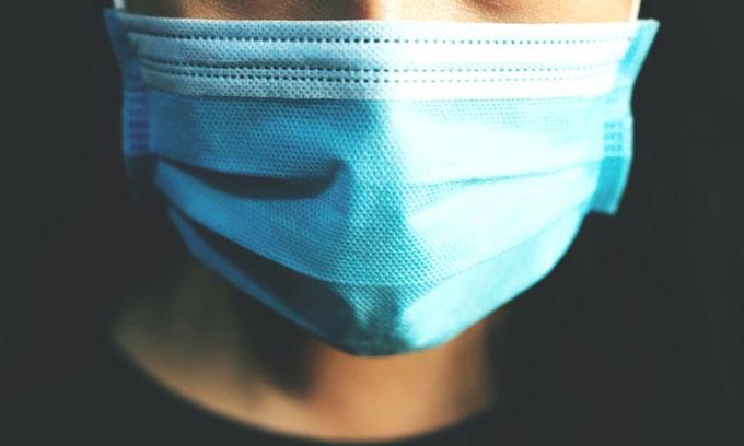PCR tests on face mask violators