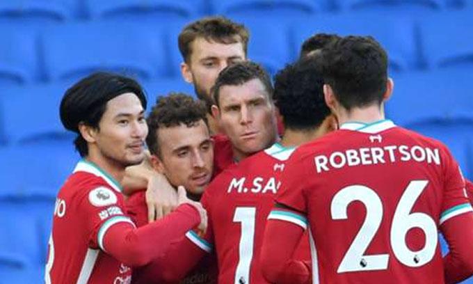 Premier League CEO says players must follow celebration rules