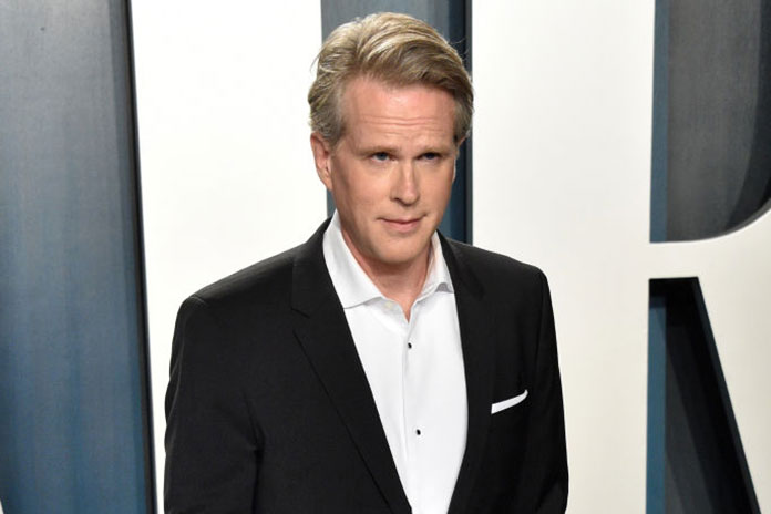 """Cary Elwes joins Ritchie's """"Five Eyes"""""""