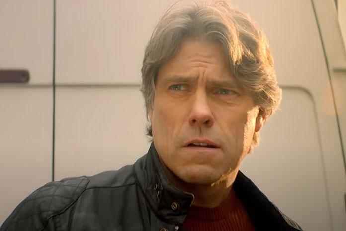 """John Bishop joins """"Doctor Who"""" cast"""