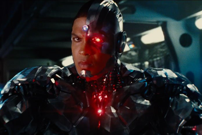 Ray Fisher calls out DC Films Chief