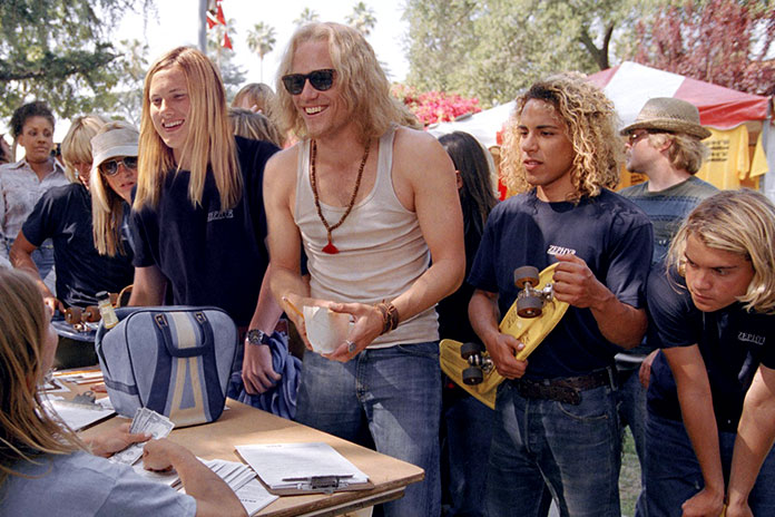 """""""Lords of Dogtown"""" TV series in works"""